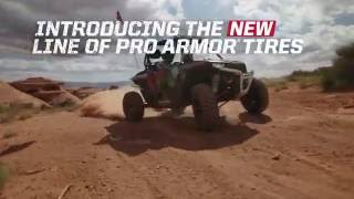 Pro Armor Wheels Tires Polaris RZR Sport Side by Side ATV