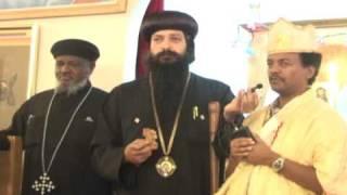 Eritrean Orthodox Tewahdo Church Conference 2008 in Seattle, WA.