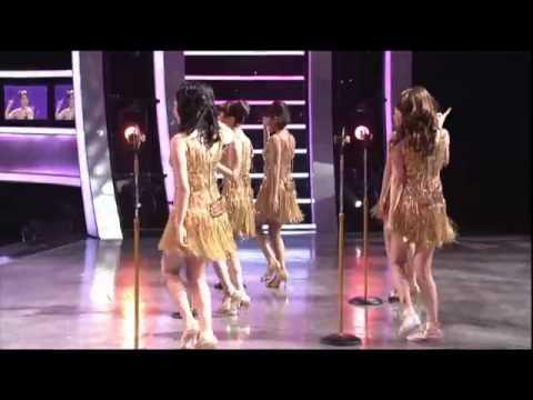 Wonder Girls   Nobody   American TV show   2009 12 09   YouTube