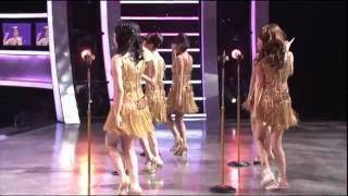 Wonder Girls   Nobody   American TV show   2009 12 09   YouTube