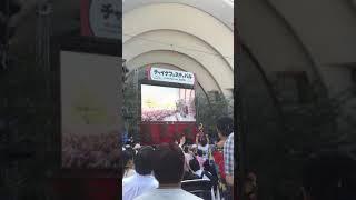 ロンモンロウ龙梦柔 龍夢柔 栗子 PLANETS チャイナフェスティバル2018.9.9 China festival 龙梦柔栗子 検索動画 26