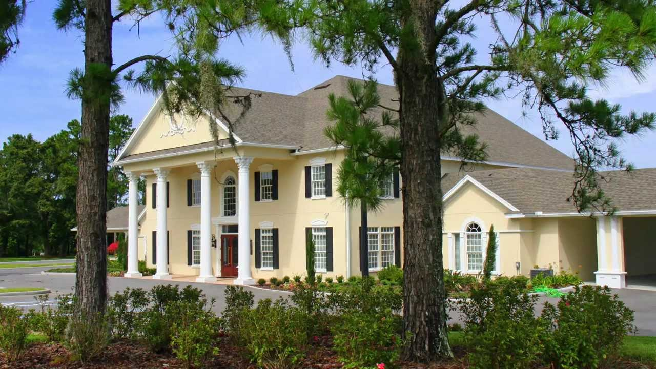Gentry Morrison Funeral Home Lakeland Fl Post Construction