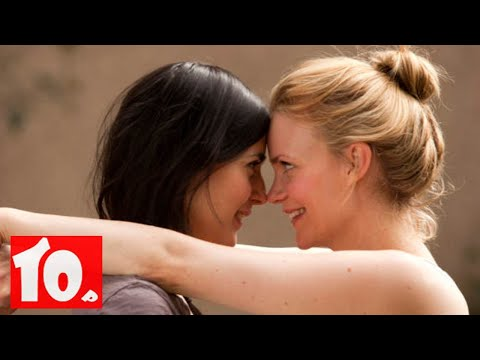 Best romantic lesbian movies of all time