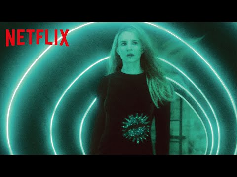 The OA   2 - Trailer    Netflix