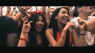 Steve Aoki - Hysteria
