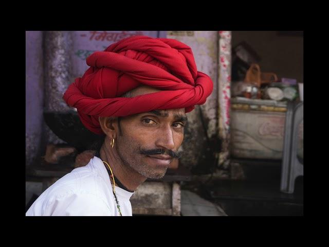 GİZEMLİ ÜLKE: Hindistan / Mysterious Country: India