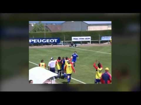 Championnat de France militaire de foot 2010