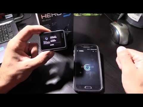 Обзор камеры GoPro Hero 5 Black  Тест под водой, настройки, интерфейс