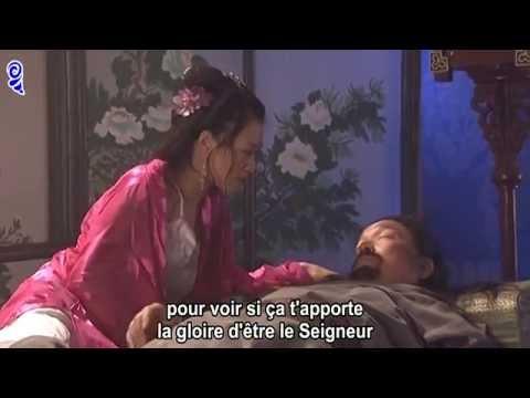 Tian Long Ba Bu 2003 * Demi-dieux et Semi-démons - Eps 04