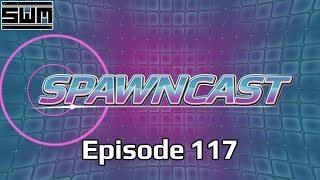 Mario Maker 2, Crash Team Racing, Bloodstained, Switch Mini, Pokemon Controversy | SpawnCast Ep 117