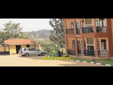 Beracah Apartments for Rent in Kampala
