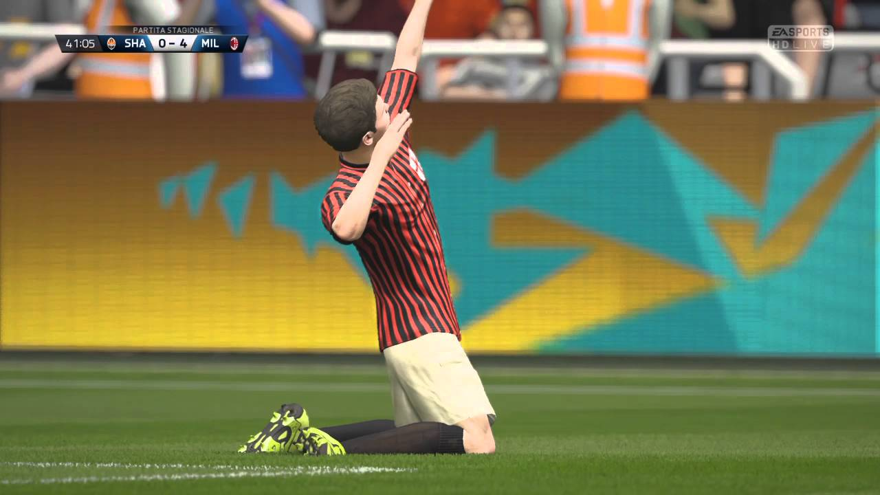 Bonaventura Fifa 17