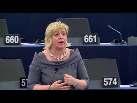 Hilde Vautmans 16 Jan 2018 plenary speech on Situation in Iran...