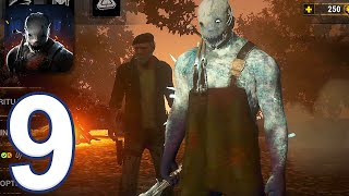 Dead by Daylight Mobile - Gameplay Walkthrough Part 9 - The Trapper (iOS, Android)