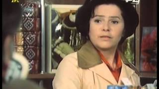 Kobieta za ladą- odc.1-Styczeń- Anna podejmuje pracę