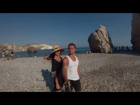 Our Cyprus HoneyMoon 2015
