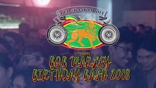 Bob Marley Birthday Bash 2018 Singapore