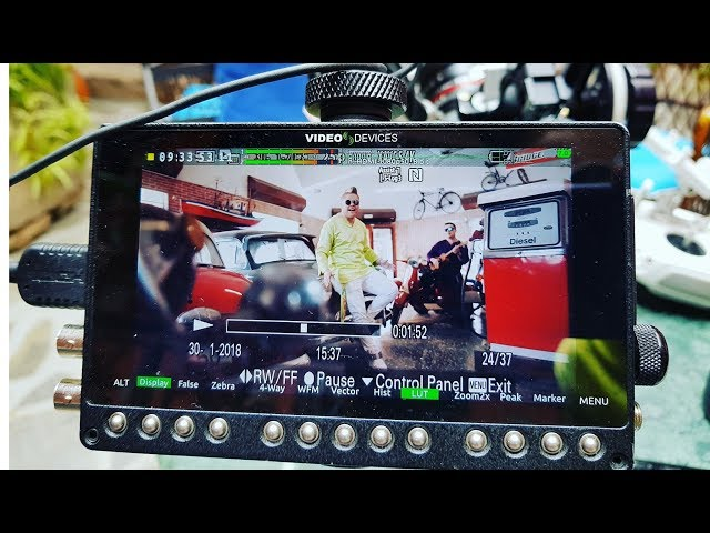 Free Deejays - Mas Rapido (Making Of Video)