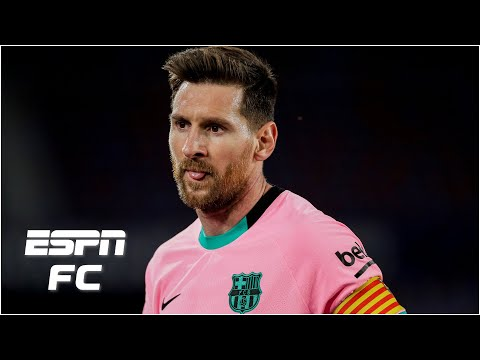 Lionel Messi Likely STAYING, But Does That Paper Over Barcelona's Cracks?   ESPN FC