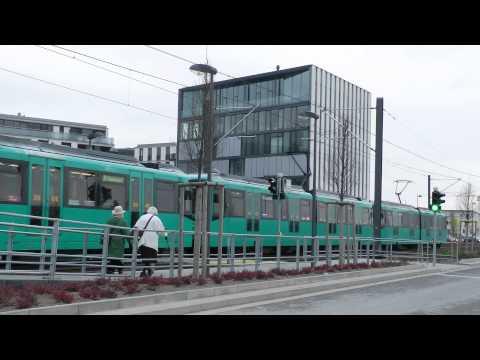 U-Bahn Frankfurt (Main) - Riedberg XXL (2011) (HD)