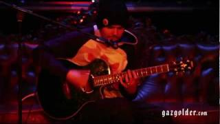 Noize MC - Ругань из-за стены (акустика) Хип-Хоп ТВ