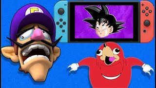 Stop Complaining About Super Smash Bros Ultimate!!!