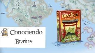 Conociendo Brains