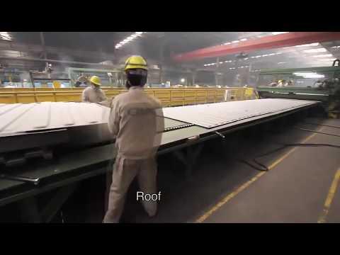 Бизнес идея 2018 Производство металлических контейнеров