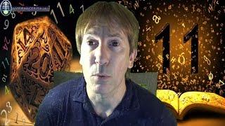 ¿LOS ILUMINATI CONTROLAN EL MUNDO CON EL PODER DEL NÚMERO 11?