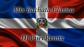 mix bachata clasica Antony santos Kiko rodriguez & raulin rodriguez