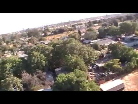 This Is The Raw Original Drone Video Of Jaycee Dugard Backyard Youtube