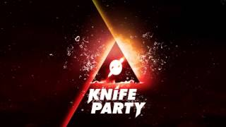 Knife Party @ RISE Festival 2013