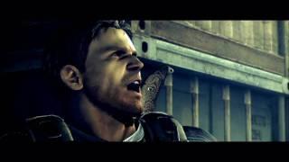[720p] RESIDENT EVIL 5 - 2009 New Trailer