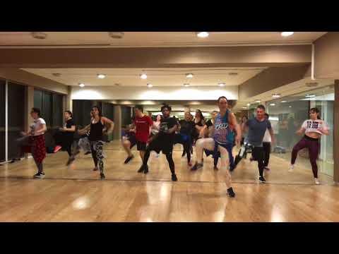 Camila Cabello - Havana ft. Young Thug (GPapa Remix) | Zumba Fitness