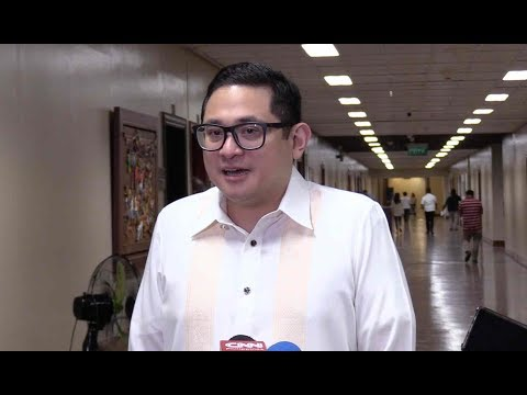 Bam Aquino attributes drop from SWS top 12 Senate bets to Kris' inclusion in list