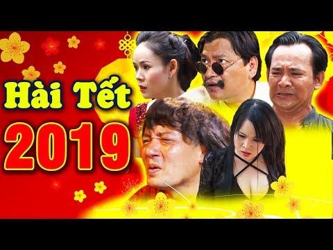 Hài Tết 2019 | Phim Hài Chiến Thắng, Quang Tèo, Quốc Anh Mới Nhất - Cười Vỡ Bụng 2019 (40:39 )