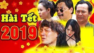 Hài Tết 2019 | Phim Hài Chiến Thắng, Quang Tèo, Quốc Anh Mới Nhất - Cười Vỡ Bụng 2019