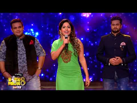 Voice Of Punjab 8 | Studio Rounds | Promo | Monday to Friday 6:45pm | PTC Punjabi