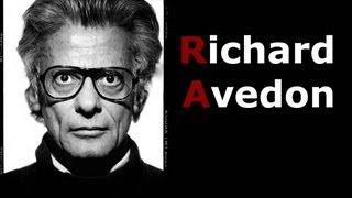 1x25 Richard Avedon