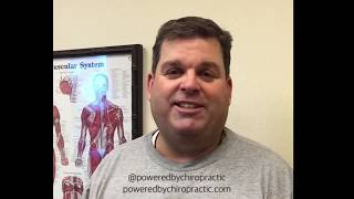 8 Months of Unresolved Low Back Pain Before Trying Chiropractic