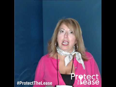 Protect The Lease: Debbie in Pennsylvania