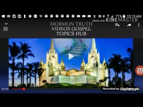Fact-checking Jordan page on what Mormons believe part 2