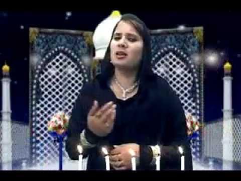 MUJHE DAR PE PHIR BULANA MADANI MADINE WALE | Riya Khan(Rihana Khan) | Naat Sahreef Video