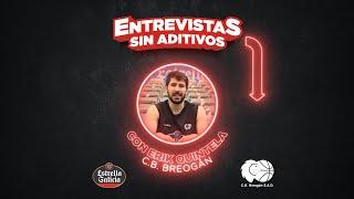 Video Erik Quintela sin aditivos con Estrella Galicia