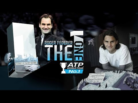 Federer Defies Odds To Return To World No. 1