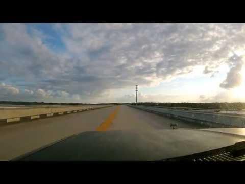 Little Talbot Island to Arlington