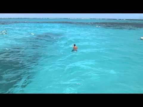 Catamaran TANGO, St.Maarten to Prickly Pear - Anguila, Carribean