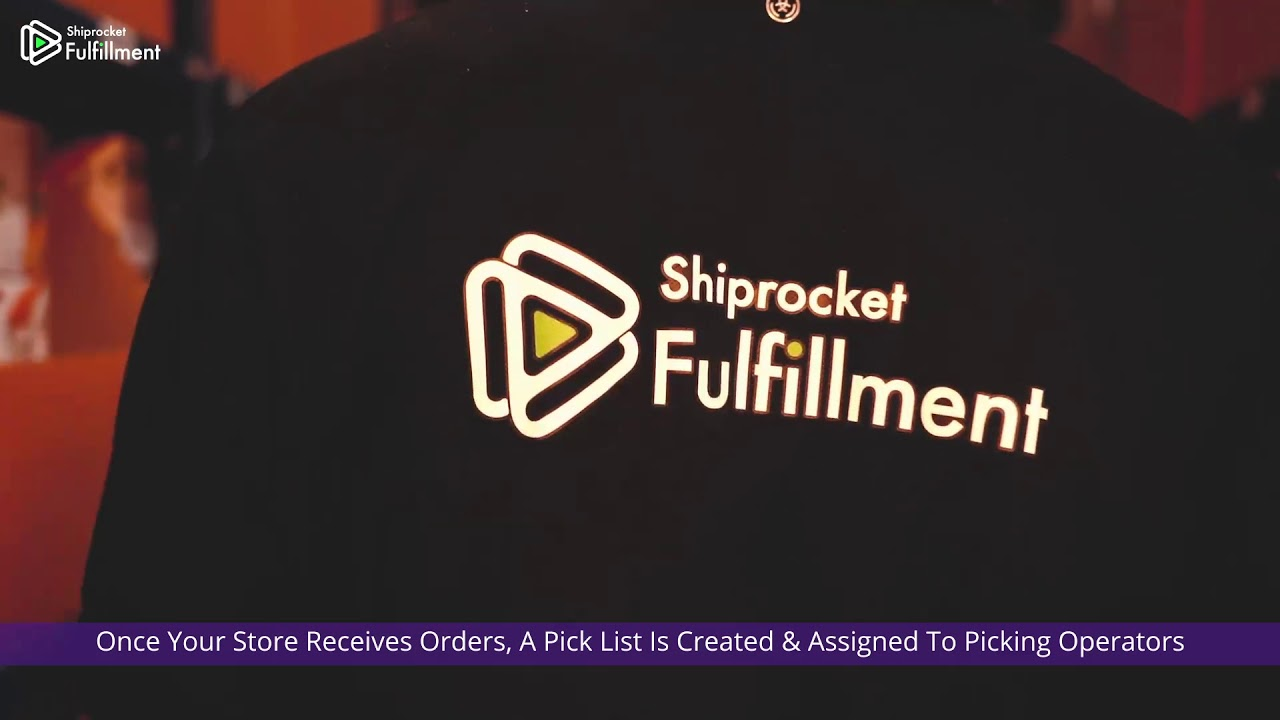 Download Shiprocket Warehouse Overview | How Does Shiprocket Fulfillment Work?