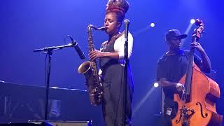 Nubya Garcia - Lost Kingdoms - Live In Paris 2018