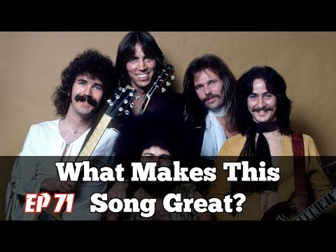What Makes This Song Great? Ep71 BOSTON 2